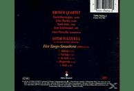 Kronos Quartet - Five Tango Sensations [CD]