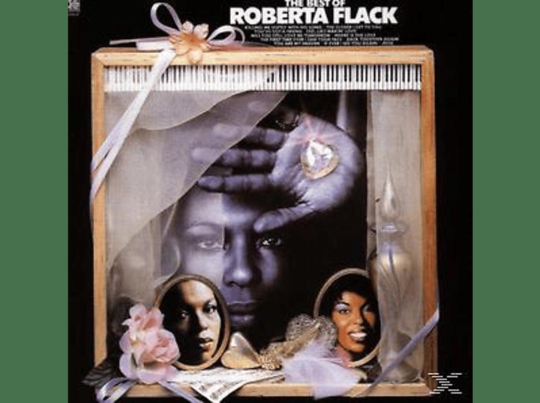 Roberta Flack - Best Of [CD]