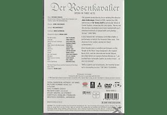 VARIOUS - Der Rosenkavalier  - (DVD)