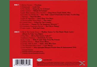 VARIOUS - Woodstock 40 [CD]