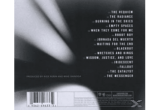 Linkin Park - Linkin Park - A Thousand Suns  - (CD)