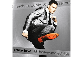 Michael Bublé - Crazy Love - Hollywood Edition (CD)