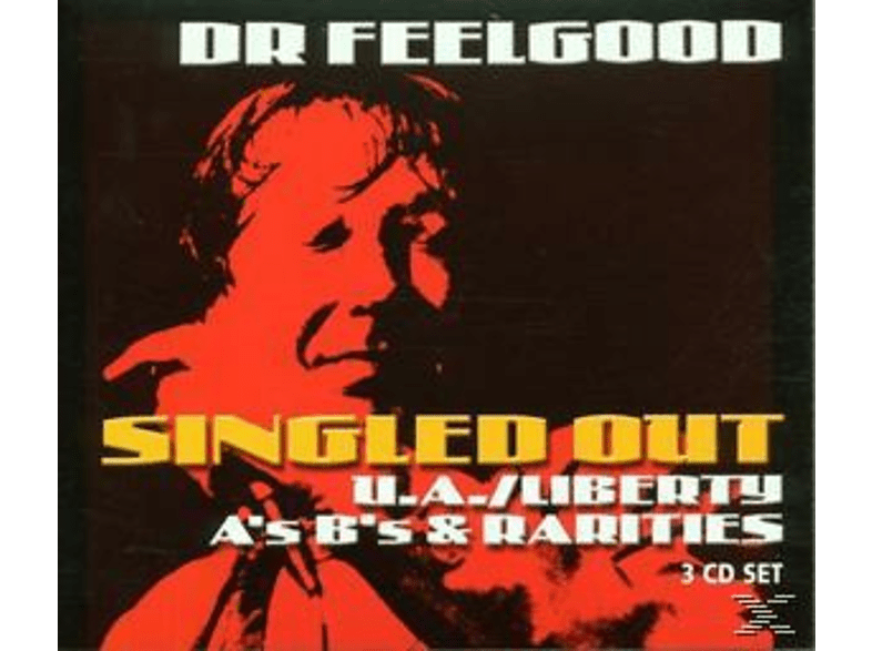 DR.FEELGOOD - Singled Out [CD]