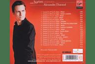 Alexandre Tharaud - Sonaten [CD]
