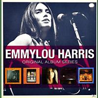 Emmylou Harris - Original Album Series [CD]