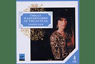 Sharon Isbin, VARIOUS - Great Masterworks Of The Guita [CD]