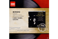 Carlo Maria Giulini, Pol, Carlo Maria & Pol Giulini - Ouvertüren [CD]