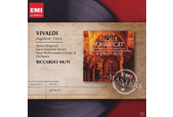 Berganza,Teresa/Terrani,Lucia Valentini/Muti - Gloria & Magnificat [CD]