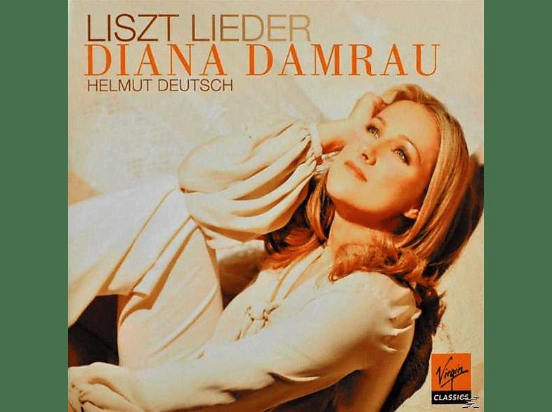 DAMRAU,DIANA & DEUTSCH,HELMUT - Lieder [CD]