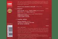 Giulini/Donath/Ludwig/Tear/POL - Requiem [CD]