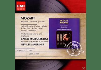 Various - Requiem  - CD