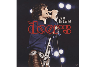 The Doors - Live At The Bowl '68 - Limited Edition (Vinyl LP (nagylemez))