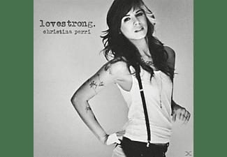 Christina Perri - Christina Perri - Lovestrong  - (CD)