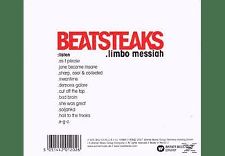 Beatsteaks - Limbo Messiah  - (CD)
