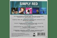 Simply Red - Original Album Series [CD]