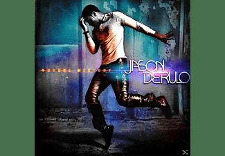 Jason Derulo - Jason Derulo - Future History  - (CD)