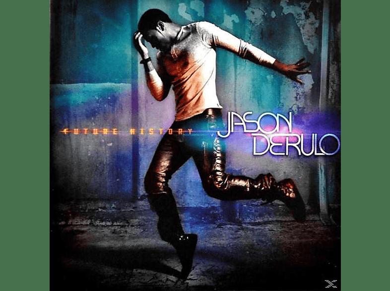 Jason Derulo - Jason Derulo - Future History [CD]
