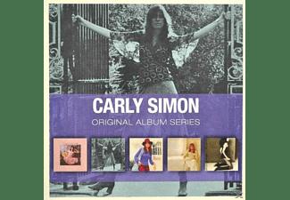 Carly Simon - Original Album Series  - (CD)