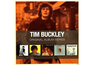 Tim Buckley - Original Album Series - (CD)