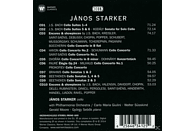Janos Starker - Icon:János Starker [CD]