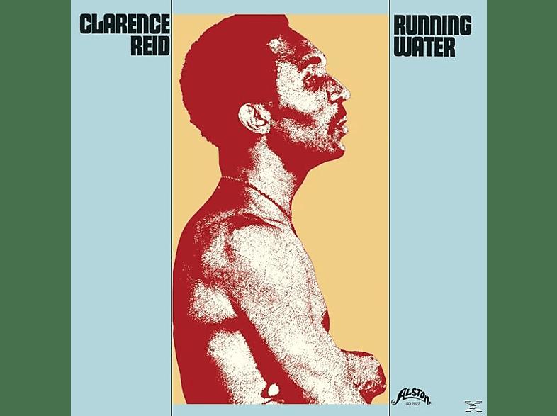 Clarence Reid - Running Water [CD]