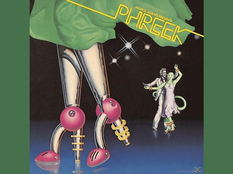 Phreek - Patrick Adams Presents Phreek [CD]