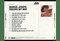 Margie Joseph - Feeling My Way [CD]