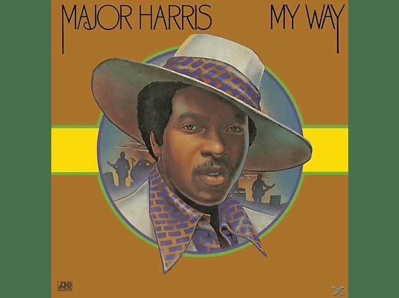 Major Harris - My Way [CD]