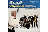 Los Straitjackets - Deke Dickerson Sings The Great Inst [Vinyl]