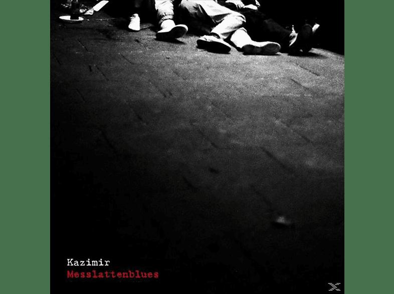 Kazimir - Messlattenblues (+Download) [Vinyl]