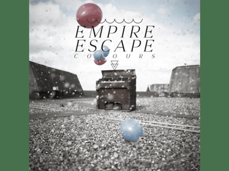 Empire Escape - Colours (+Download) [Vinyl]