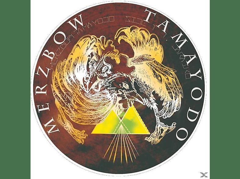 Merzbow - TAMAYODO (PICTURE) [Vinyl]