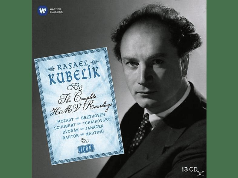 Rafael Kubelik - Beet:Icon:Rafael Kubelik-Sämtliche Hmv Aufnahmen [CD]
