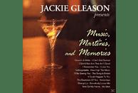 Jackie Gleason - Music Martinis & Memories [CD]