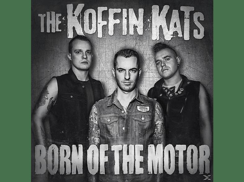 The Koffin Kats - Born Of The Motor [Vinyl]