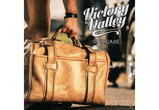 Victory Valley - Suitcase - (CD)