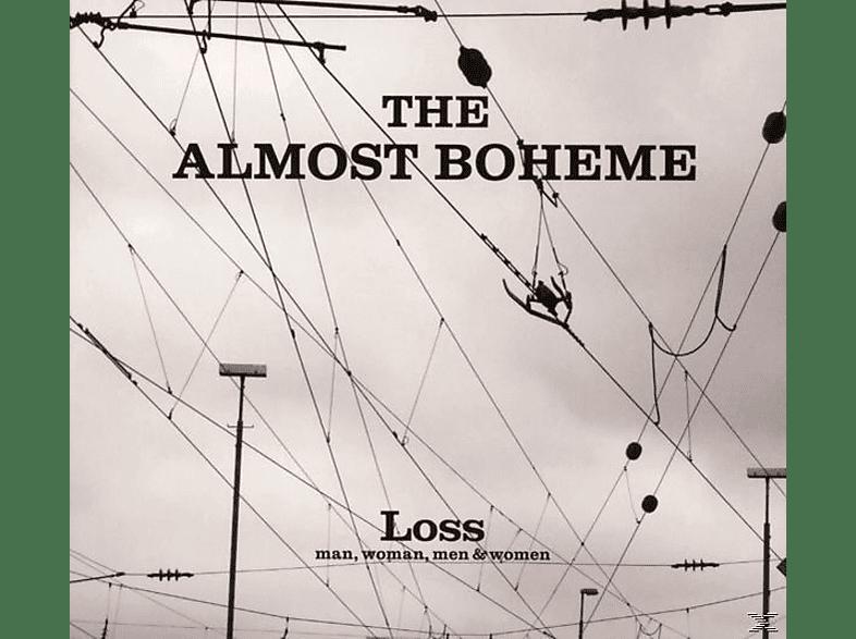The Almost Boheme - Loss (Mean, Woman, Men & Women) [CD]