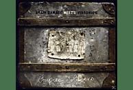 Brain Damage Meets Vibronics - Empire Soldiers [Vinyl]