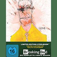 Breaking Bad - Staffel 4 (Steelbook) [DVD]