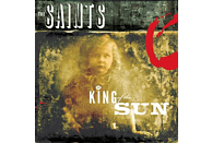 The Saints - King Of The Sun/King Of The Midni [Vinyl]