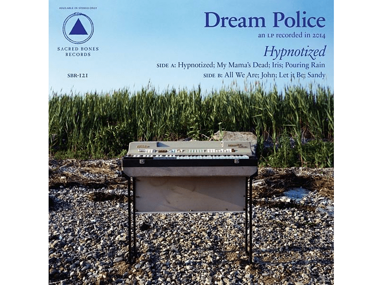 Dream Police - Hypnotized [CD]