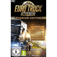 Euro Truck Simulator 2 (Titanium-Edition) - [PC]