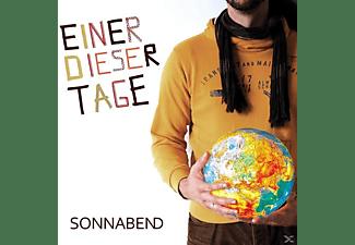Sonnabend - Einer Dieser Tage  - (CD)