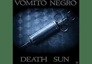 Vomito Negro - Death Sun  - (CD)