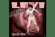 Levi Dexter - Roots Man [CD]