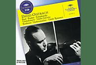 David Oistrach - Violinkonzerte [CD]