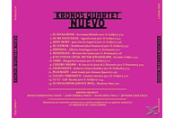 Kronos Quartet - Nuevo [CD]