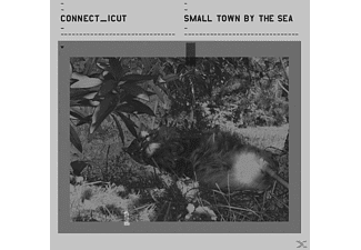 Connect_icut - Small Town By The Sea  - (CD)