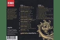Gabriela Montero - Klavier Recital [CD]