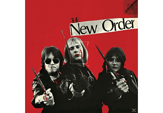 New Order - The New Order  - (CD)